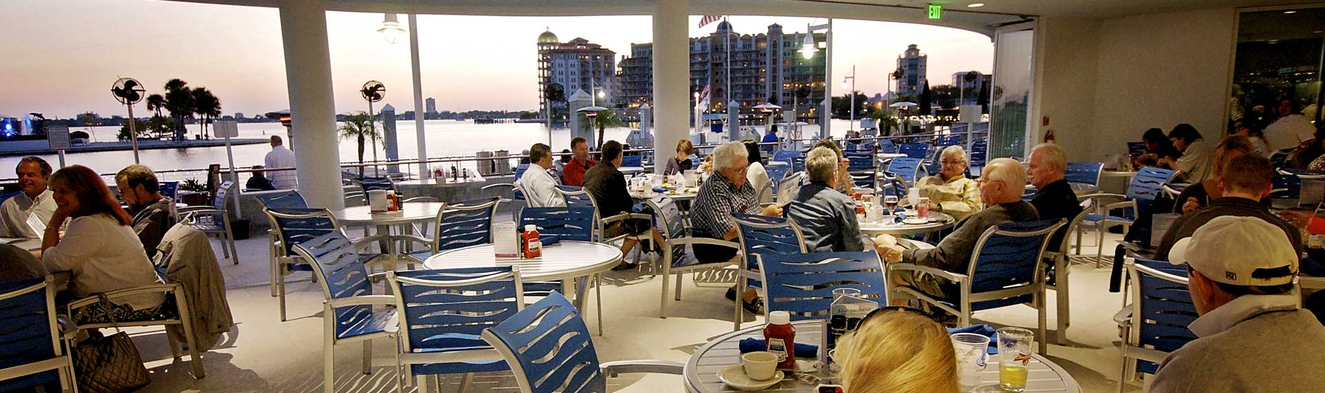 Sarasota Waterfront Bar & Live Music