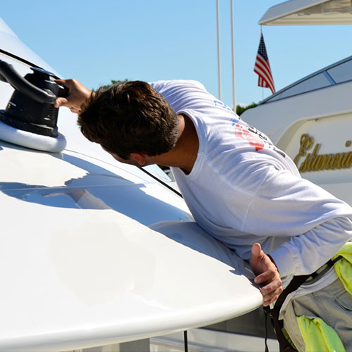Yacht Services & Repair