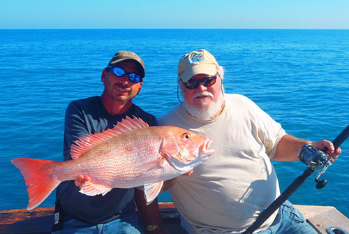 Outriggers Fishing Charters