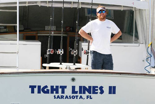 Tightlines Fishing Charters