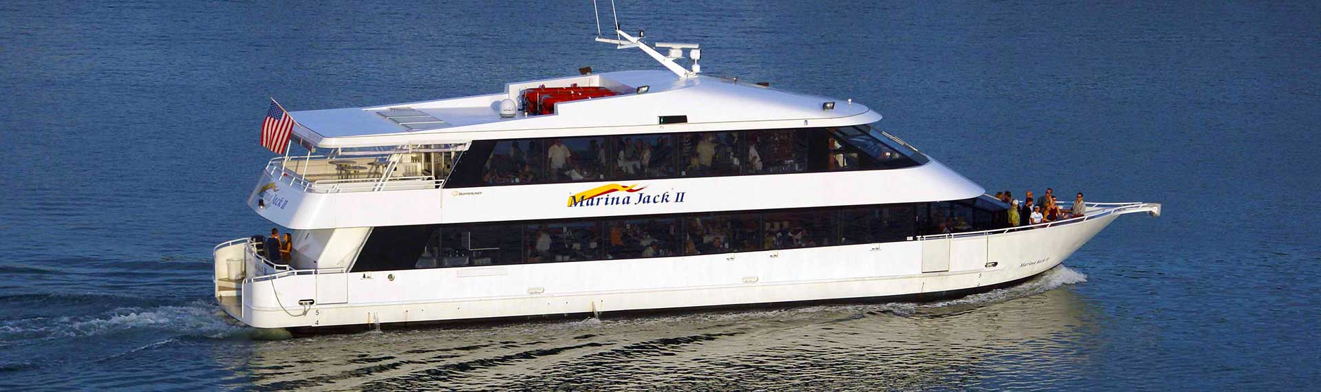 Sarasota Sightseeing Cruises