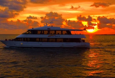 Sunset Dinner Cruises
