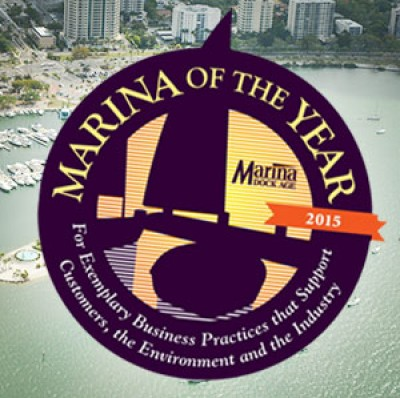 2015 National Marina of the Year