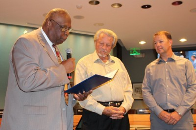 Marina of the Year award recognized by City Commission